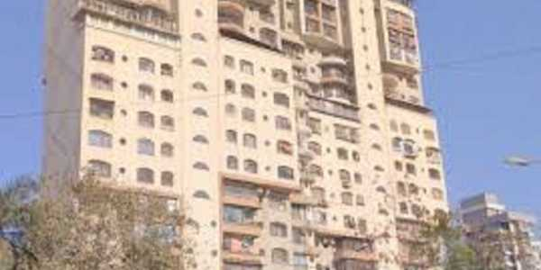 4 BHK Flat for Sale in Brook Hill Tower,BMC Rd, Swami Samarth Nagar, Lokhandwala Complex, Andheri West, Mumbai.