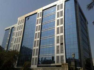 542 Sq.ft. Commercial Office in Shivai Plaza at Marol, Andheri East.