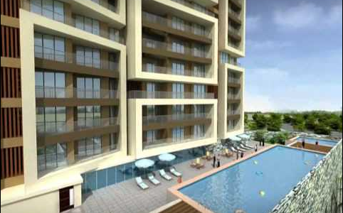 3 bhk Rustomjee Oriana at BKC, Bandra East