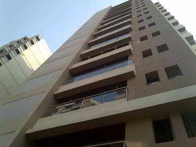 3 BHK Apartment at Dheeraj Serenity.