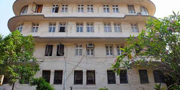 5 BHK Apartment For Rent At Navroji Gamadia Road, Breach Candy.