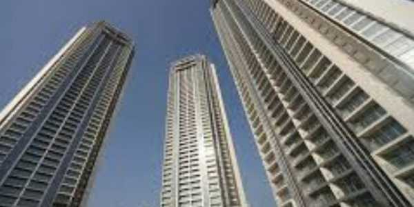 3 bhk Apartment Available on Rent at Oberoi Esquisite in Goregaon East