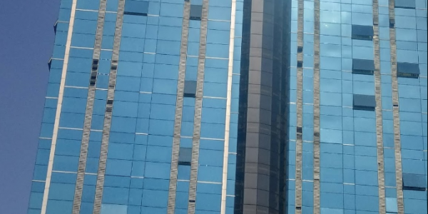 1000 Sqft Commercial Jodi Office Space available at Ghanshyam Enclave in Kandivali West