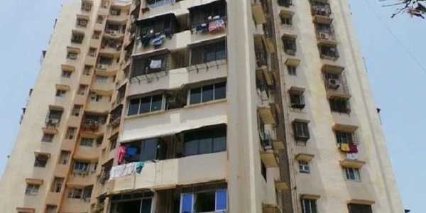 2 BHK Flat for Sale in Avinash Tower,7 Bungalow,Near Versova Metro Station,Andheri west,Mumbai.
