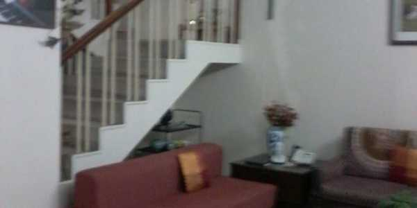 3 bhk Large Spacious Bungalow Row House with own Plot in Gorai
