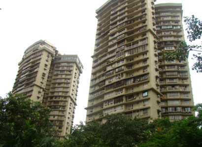 3 Bhk with Terrace in Jolly Maker, Cuffe Parade - for Sale