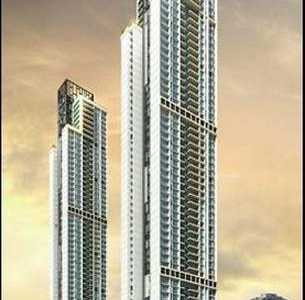 2 BHK Apartment For Rent At Lodha Venezia, GD Ambekar Marg, Lal Baug.