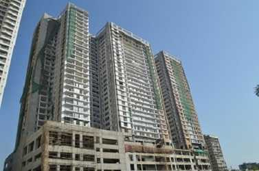 3.5 BHK Sea View Apartment For Sale At Adani Western Heights, Andheri West.