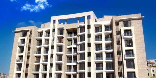 2 BHK Apartment For Sale At Kanakia Ananta, Mari Gold Road, Mira Road.