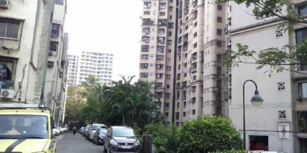735 Sq.ft. Commercial Space For Sale At NM Joshi Marg, Lower Parel East.