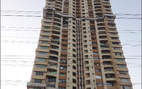 2 bhk for Sale in Siroya Kingston Tower, Parel, Mumbai