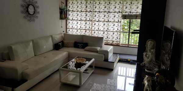 2 bhk For Sale in Green Fields Society Juhu