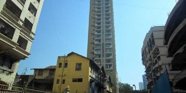 5 BHK Duplex Apartment For Sale At 7 South Avenue, Grant Road West.