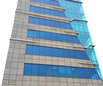 3632 Sq.ft. Commercial Office For Sale At Pinnacle Corporate Park, Bandra Kurla Complex, Bandra East.