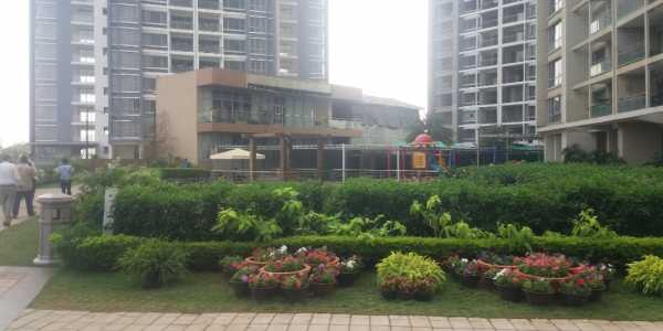 3 BHK Imperial Heights Goregaon West