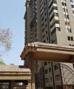 3 BHK Apartment For Rent At Royal Residency, Dinshaw Petit Road, Lal Baug.