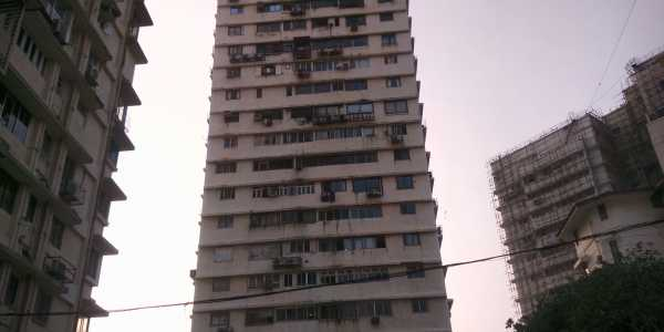 3 BHK Apartment For Sale At Sky Scraper, Bhulabhai Desai Marg, Breach Candy.