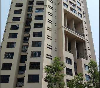 3 bhk residential apartment for sale near Joggers park, Lokhandwala back road, Andheri west