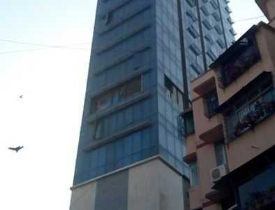 6 BHK Sea View Apartment For Sale At Ocean 360, Malabar Hill.