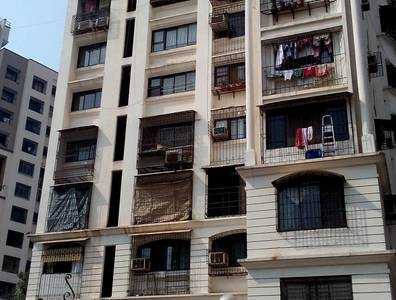 2 BHK Flat for sale in Nav Karan Apartment,Lokhandwala, Andheri west,Mumbai.