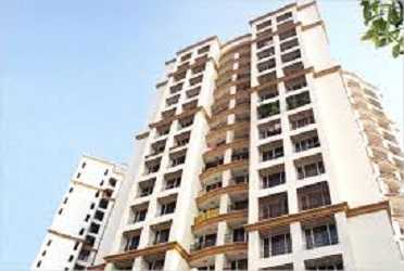 3 BHK Sea View Apartment For Sale At Park Plaza, Andheri West.
