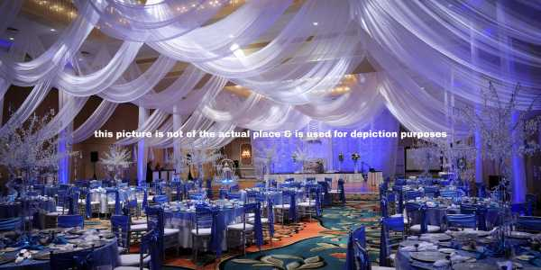 6000 sq. ft carpet, Banquet Room with 9 Years Lease, at Palm Beach Road Navi Mumbai