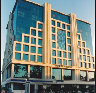 1000 Sq.ft. Commercial Office in Sagar Tech Plaza at Sakinaka, Andheri East.