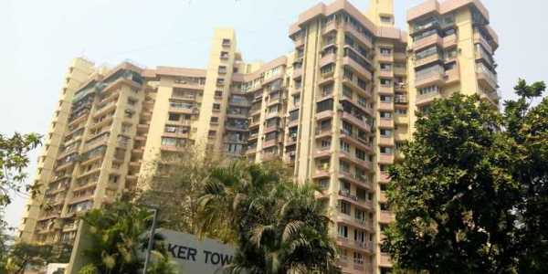 4800 Sq.ft. Sea View Commercial Office For Rent At Maker Tower, Cuffe Parade.