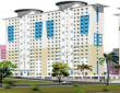 2 Apartments of 2+2 bhk Available for Sale at Mantri Park in Goregaon East