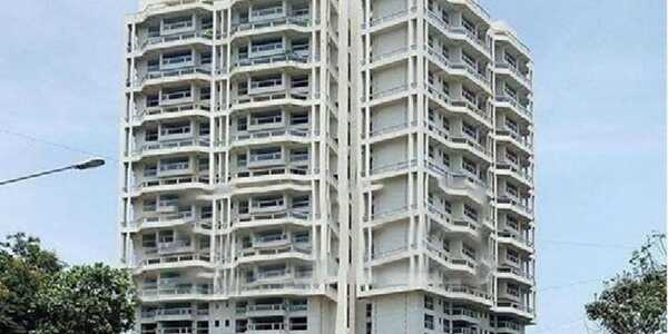 4 BHK Sea View Apartment For Rent At Juhu Versova Link Road, Andheri West.