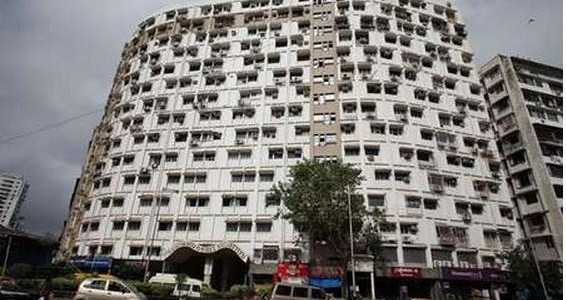 2 BHK Apartment For Sale At Navjeevan Society, Mumbai Central East.