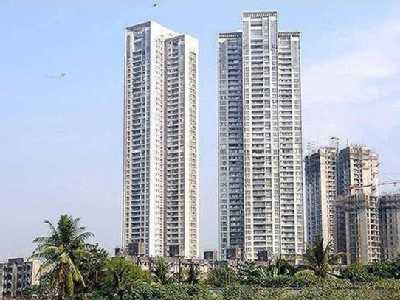 4 BHK Apartment in Imperial Heights at Oshiwara, Andheri West.