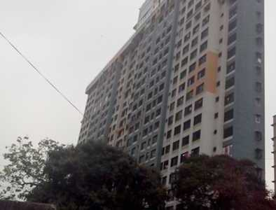 2 BHK Apartment For Rent At Muthaliya Residency, Lal Baug.