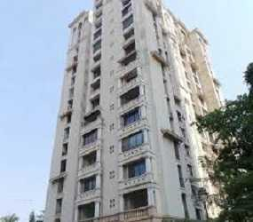 3 BHK Apartment For Rent At Mahindra Garden, Goregaon West.