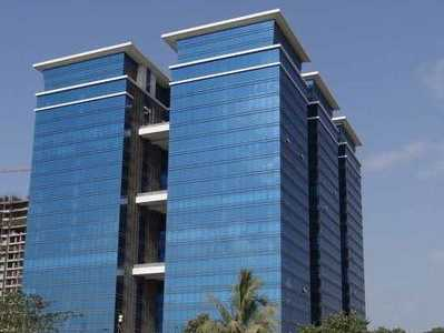 9000 Sq.ft. Commercial Office For Rent At Lotus Corporate Park, Laxmi Nagar, Goregaon East.