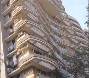4 bhk flat for rent in Yoga appt. , Juhu