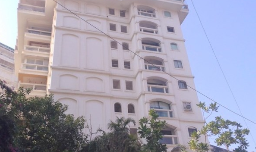 4 BHK Apartment In Quantum Park At Pali Hill, Bandra West.