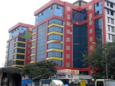 550 Sq.ft. Commercial Office in Pranik Chamber at Sakinaka, Andheri East.