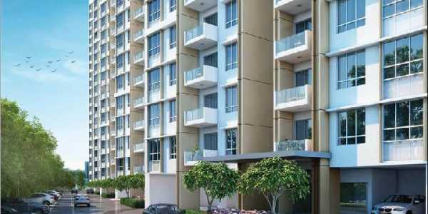 3 BHK Apartment For Sale At Shapoorji Pallonji Vicinia, Chandivali.