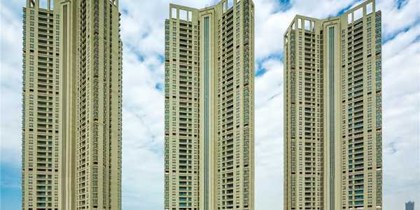 Apartment For Rent At Raheja Vivarea, Mumbai Central.