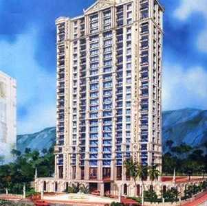 5 BHK Apartment in Richmond at Powai.