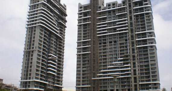 5 BHK Apartment For Sale At Sumer Trinity, New Prabhadevi Road, Prabhadevi.