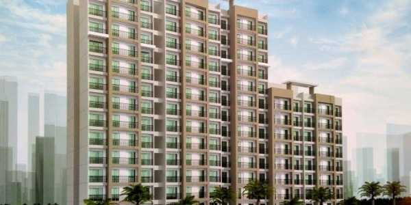 2 BHK Apartment For Sale At NG Silver Spring, Ramdev Park, Mira Road