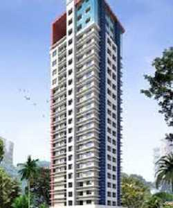 2 BHK Sea View Apartment For Sale At Mugbhat Cross Lane, Charni Road East.