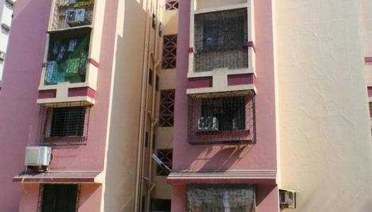 2 BHK Apartment For Sale At GCC Club Road, Hatkesh Udhog Nagar, Mira Road East.