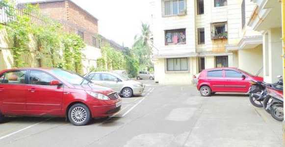 1 bhk flat for rent in raheja vihar powai, 550 sqft