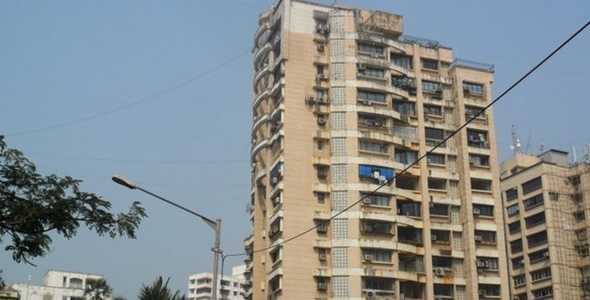 2 BHK Apartment For Sale At Rocky Hill, Pali Hill, Bandra West.
