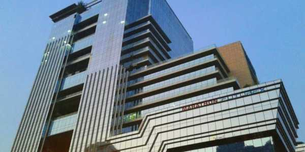 4200 Sq.ft. Commercial Office For Rent At Marathon Futurex, NM Joshi Marg, Lower Parel.