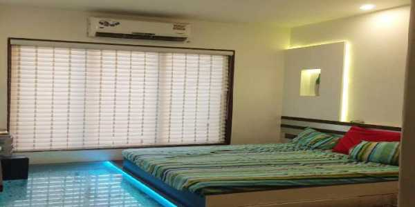 3 BHK Flat for Sale in Brook Hill Tower,BMC Rd, Swami Samarth Nagar, Lokhandwala Complex, Andheri West, Mumbai