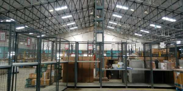 Pre Leased Warehouse- for Sale in Bhiwandi Rs 53 crores